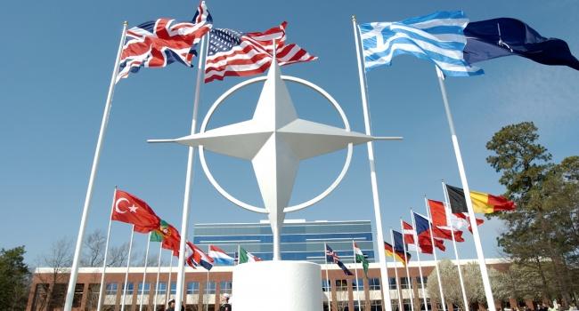 Столтенберг объявил оподдержке странами НАТО удара поСирии