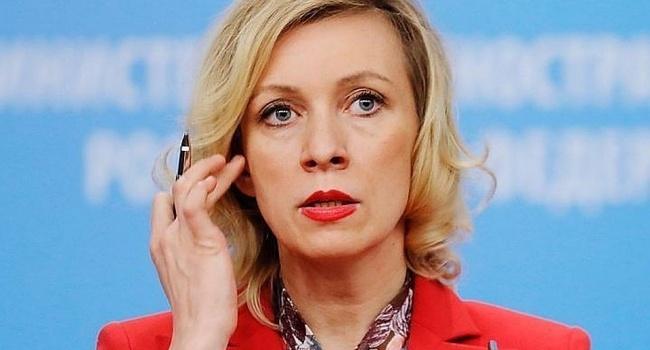 Захарова выдала тайну Кремля: доказательства химической атаки на Думу находятся на российских базах
