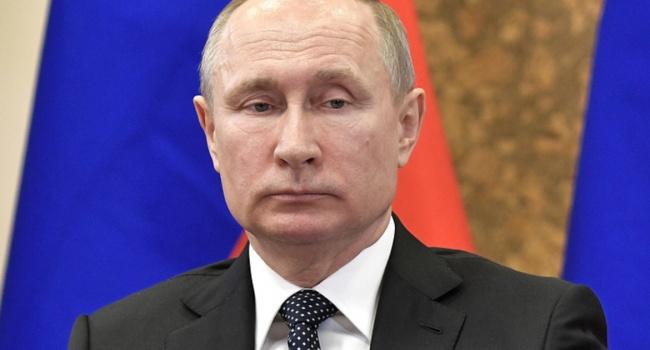 Путин побеседовал потелефону сНетаньяху