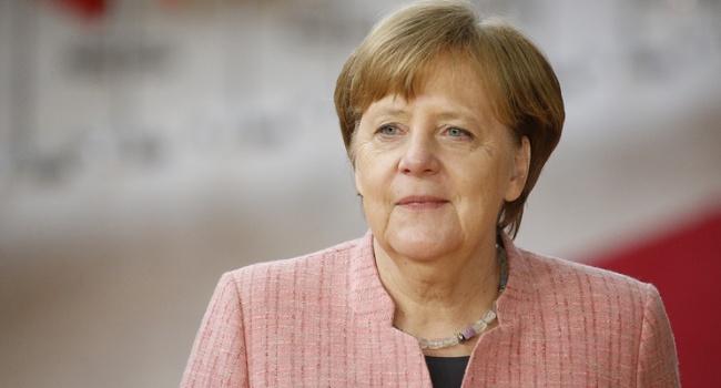 В Берлине заявили, что до возвращения не только Донбасса, но и Крыма санкции с РФ не снимут