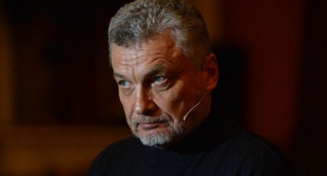 «Надо было меньше пить и правильно голосовать»: писатель пояснил, почему РФ не сможет ответить на авиаудары в Сирии