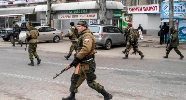 США собрались «купить» за $65 млн  независимость Донбасса от Российской Федерации
