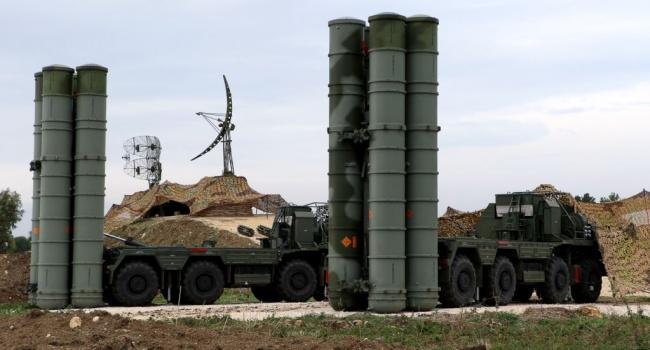 Российская Федерация похвасталась, что удар поСирии отражали советские комплексы ПВО