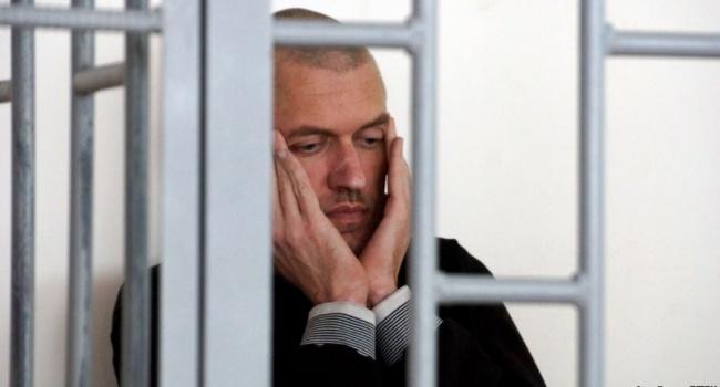 «Смерть становится желанной»: Клых написал письмо из русской тюрьмы