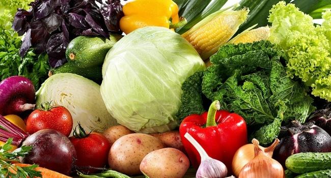 Когда инасколько подешевеют овощи— Индекс борща