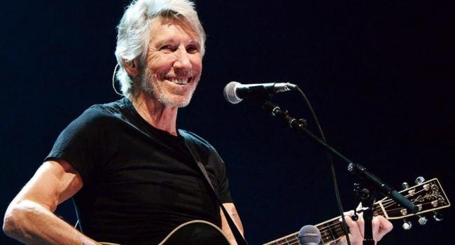 Лидер Pink Floyd назвал удар США поСирии титанической ошибкой