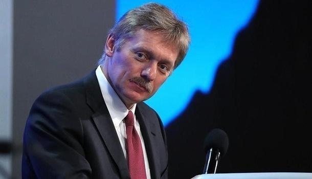 Песков назвал новые санкции США «экономическим рейдерством»