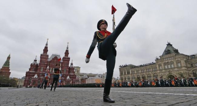 Ольга Фрейденберг: Россия, в различных формах, всегда носила в себе одну мечту – растоптать человека