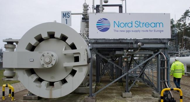 Билявский: «Северный поток-2» нанесет огромный экологический ущерб»