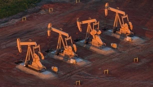 Цена нанефть WTI превысила $68 забаррель