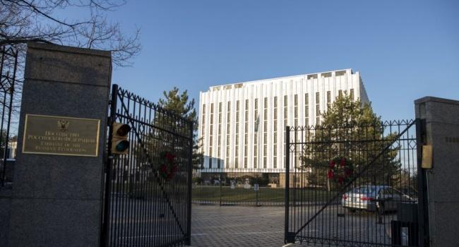 МИД Российской Федерации: Авиасообщение междуРФ иСША может закончиться
