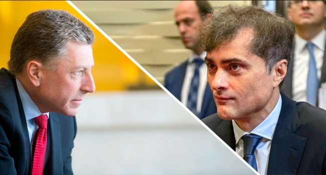 ВКремле пояснили паузу вработе «нормандской четвёрки» поУкраине