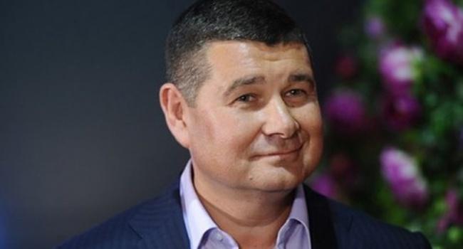 ВБПП запись разговора Онищенко сПорошенко назвали фейком