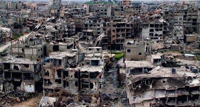 Боевики вСирии хотят сделать автономию под патронажем США