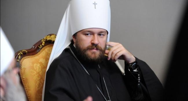 В МП отреагировали на инициативу Порошенко о создании единой поместной православной церкви в Украине