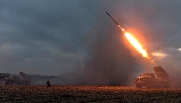 Резкое обострение в АТО: боевики применили «Грады», ВСУ понесли потери