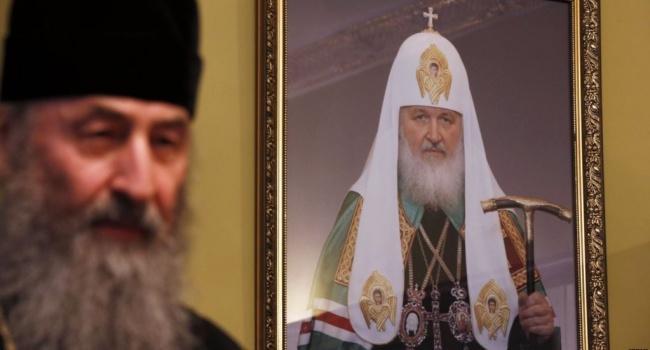 При создании Украинской единой поместной церкви РПЦ МП потеряет не только паству, но и огромные ресурсы