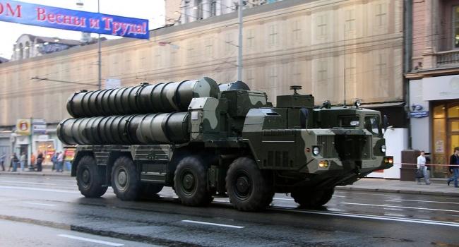 Поставки С-300 Сирии: Израиль предупреждает обответных атаках