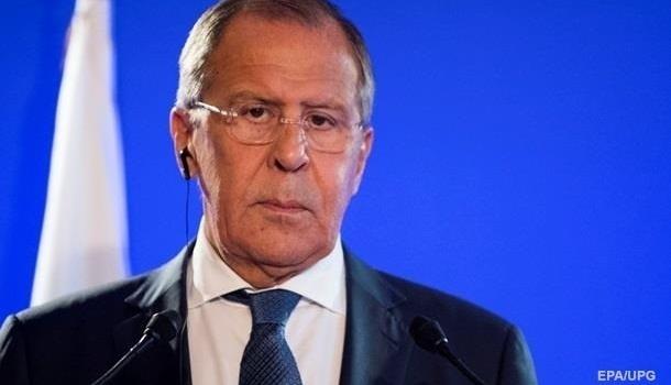 Лавров заявил о «русофобской подоплеке» на встрече глав МИД G7