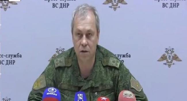 ДНР: неменее 1 000 снарядов обрушилось наДонецк, Горловку иЯсиноватую