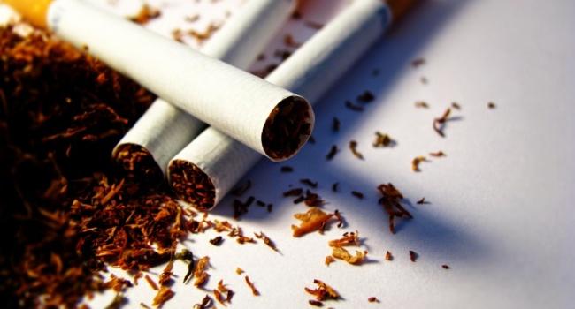 Конкуренты пробуют дискредитировать Львовскую табачную фабрику— Козловский
