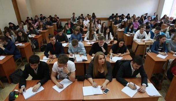 Вгосударстве Украина отменили «высшие учебные заведения»