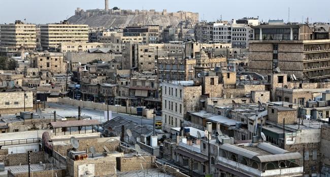 Армия Асада и Путина установила контроль над новой территорией в Сирии