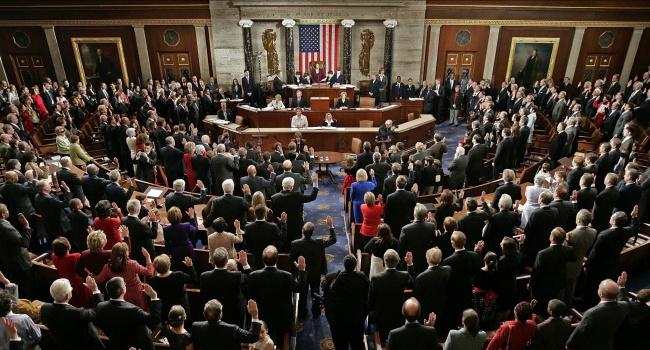 Новое явление вУкраинском государстве: съезд США обвинил Украину вантисемитизме