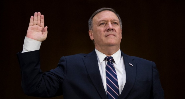 Генеральный секретарь НАТО счел рекордом скорость приезда нового госсекретаря США