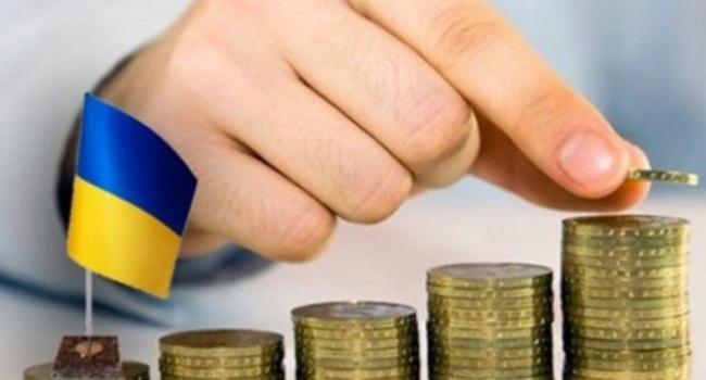 Госдолг Украины вырос до $77,4 млрд