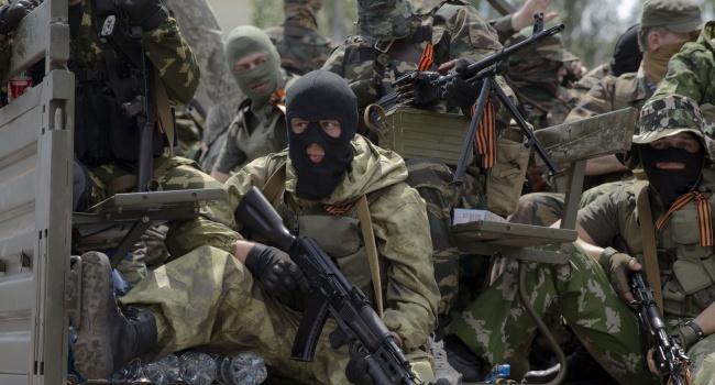 МИД настаивает наусилении давления на РФ из-за обстреловна Донбассе
