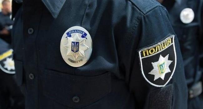 ВХерсонской области руководителя одного изподразделений милиции обнаружили мертвым