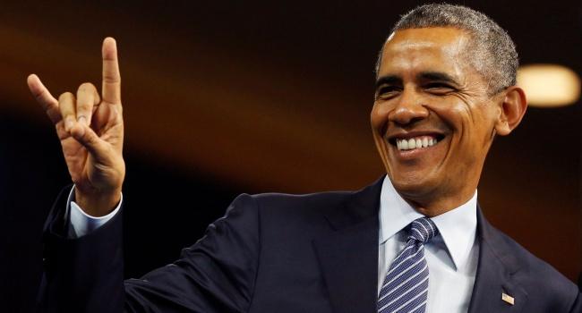 Американский политик обвинил Обаму в аннексии Крыма