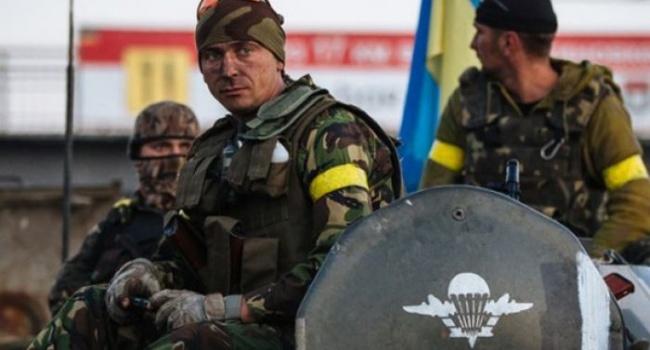 Специалист: Javelin— это политическая поддержка Украинского государства, ноне военная