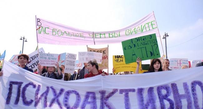 Первомай в Москве: полиция массово задерживает участников митингов
