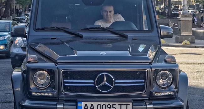 Киев – это не Москва: что значит интересная нумерология на автомобилях чеченцев, который избили Найема
