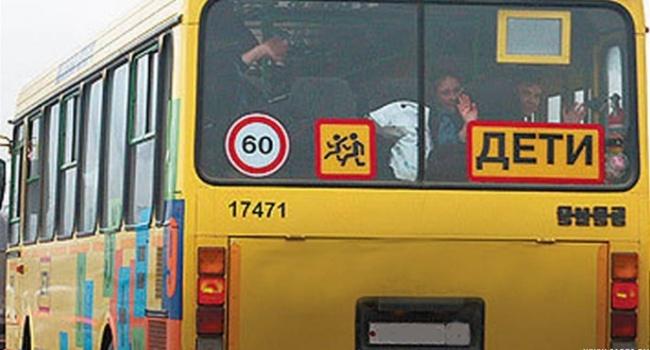 Резонансное ДТП в Крыму: автобус с детьми попал в аварию, много пострадавших, есть тяжелые