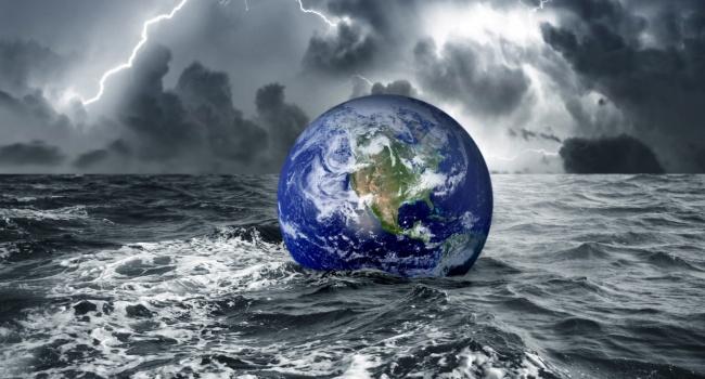 Ученые заявили о необратимости изменения климата на Земле