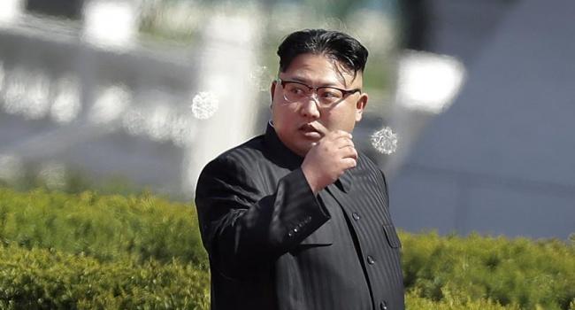 Рейтинг Ким Чен Ына возрос до 80 процентов