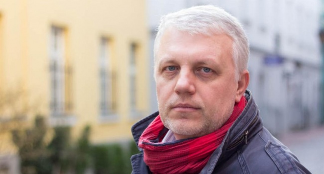 Расследование убийства Шеремета осложняется из-за русского гражданства корреспондента,— МВД