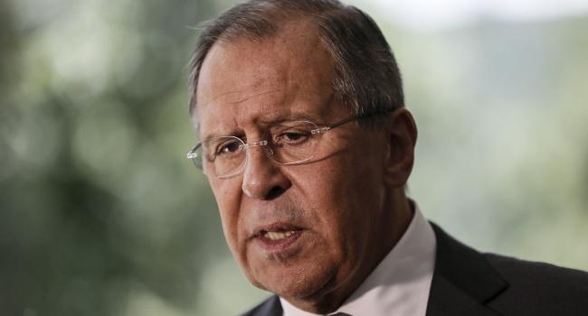 Ответ Лаврова: Может быть вооруженное столкновение Российской Федерации истран Запада?