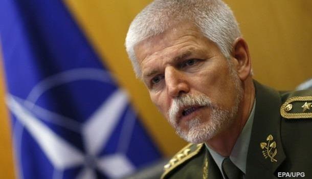 ВНАТО заявили, что укрепляют присутствие из-заРФ