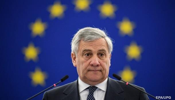 Президент Европарламента: Европа нуждается всобственной армии