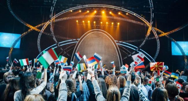 Раскрыт центральный элемент выступления Самойловой на«Евровидении»