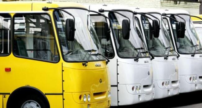 Кличко пообещал вскором времени объявить новейшую цену напроезд вобщественном транспорте