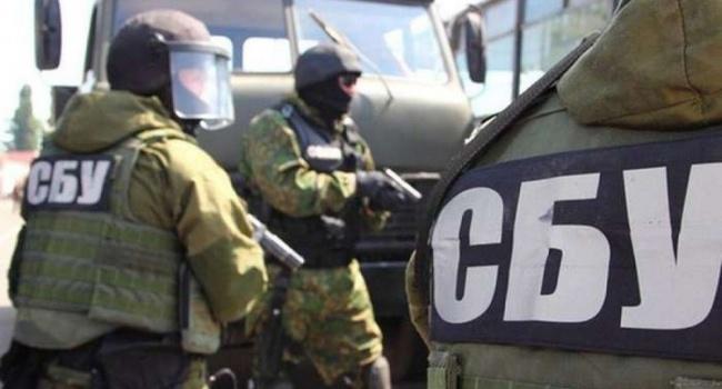 СБУ взялась за полицию и прокуратуру Запорожья: в городских отделениях проходят обыски