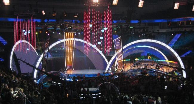 Евровидение-2018. Букмекеры назвали 3-х  претендентов напобеду