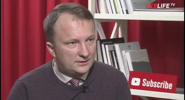 Историк: в России продолжается ломка – с 1755-го Украина была под экономическим колпаком, а сейчас все меняется