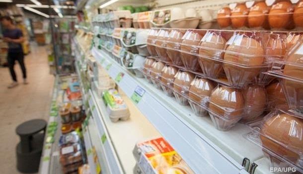Вгосударстве Украина упали цены напродукты изпотребительской корзины