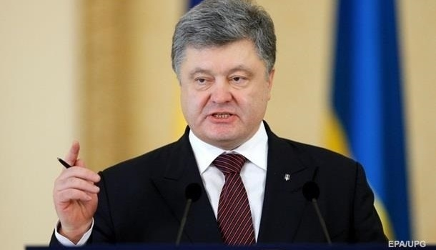 Порошенко сказал, когда Украина получит транш МВФ